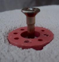 Маяки и реперы для наливного пола - виды маяков и методика применения