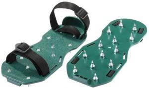 Мокроступы - обувь для заливки наливного пола