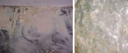 Ремонт наливного пола. Технология восстановления полимерных и эпоксидных покрытий.