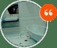 наливной в ванной